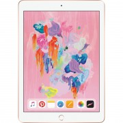 "Apple iPad 9,7"" 6.a generación (2018) 9,7"" 32GB WiFi Oro Sin Puerto Sim"