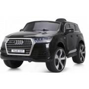 Automobil na baterije sa licencom Audi Q7,crni (del-q7b)