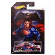 Jucarie Hot Wheels Batman V Superman Musclea