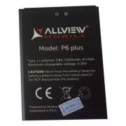 Acumulator Allview P6 Plus Original