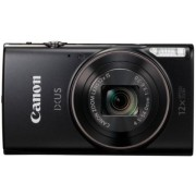 Aparat Foto Digital Canon IXUS 285HS, 20.2 MP, Filmare Full HD, Zoom optic 12x (Negru)