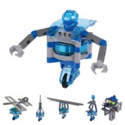 Gyro Robot Educational Construction Kit