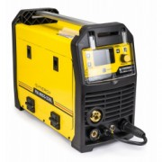 Invertor 230A MIG/MAG/MMA/LIFT-TIG SINERGY Powermat PM-IMGS-230L