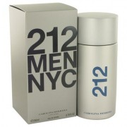 212 For Men By Carolina Herrera Eau De Toilette Spray 6.8 Oz
