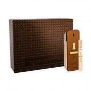 Paco Rabanne 1 Million Prive confezione regalo Eau de Parfum 100 ml + Eau de Parfum 10 ml da uomo