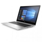 "Лаптоп HP EliteBook 850 G5 (3JX13EA), четириядрен Kaby Lake R Intel Core i5-8250U 1.6/3.4 GHz, 15.6"" (39.62 cm) Full HD IPS anti-glare дисплей, (HDMI), 8GB DDR4, 256GB SSD, 1x Thunderbolt 3, Windows 10, 1.78kg"