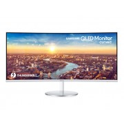 Samsung Curved Monitor C34J791WTUX
