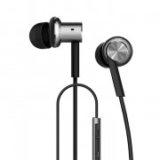 Xiaomi Mi In-Ear Headphones Pro (Remote / Microphone) - Silver / Black