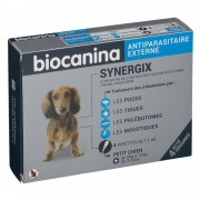 biocaninaSynergixpetitschiens ml pipette(s)