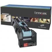 Lexmark Originale Optra W 850 DN Tamburo (W850H22G), 60,000 pagine, 0.31 cent per pagina - sostituito Kit tamburo W850H22G per Optra W 850DN