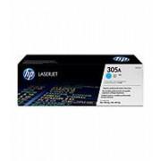 Toner HP CE411A, cyan