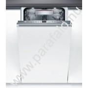 BOSCH SPV66TX00E Teljesen beépíthetõ mosogatógép
