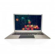 Notebook Cloudbook Intel Quad Core N3350 4gb Ssd32 Y 500gb Hhd W10