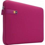 """Husa laptop Case Logic LAPS-113, 13.3"""" (Roz)"""