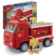 BanBao Fire Engine 7116