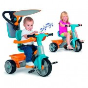 Famosa Feber - Triciclo Baby Plus