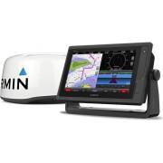 "Garmin GPSMAP 922xs Plus, int. antena, bez sonde (9,0"")"
