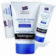 Neutrogena pack crema de manos concentrada, 50 ml