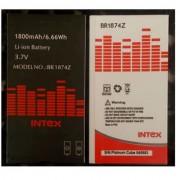 Intex Platinum Cube Li Ion Polymer Replacement Battery BR1874Z