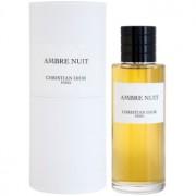 Dior La Collection Privée Christian Dior Ambre Nuit eau de parfum unisex 250 ml
