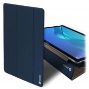Huawei MediaPad M5 10/M5 10 (Pro) Dux Ducis Skin Pro Folio Case - Dark Blue