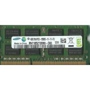 Memorie Laptop - Samsung 4gb 2Rx8 PC3 - 12800S - 11-11-F3