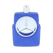 Mercedes-Benz Mercedes-Benz Man Blue eau de toilette 100 ml Tester uomo