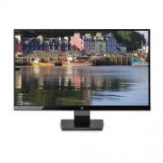 Monitor HP 27w, 27 IPS/LED, 1920x1080, 1000:1/10000000:1, 5ms, 250cd, VGA/HDMI, 2y