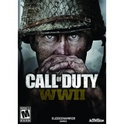 Call of Duty WW II Pc Game