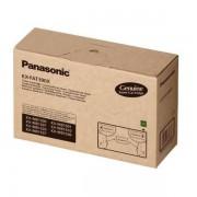 Panasonic Originale KX-MB 1500 Toner (KX-FAT 390 X) nero, 1,500 pagine, 3.54 cent per pagina - sostituito Toner KXFAT390X per KX-MB1500