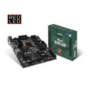 MSI Płyta MSI B150M MORTAR /B150/DDR4/SATA3/SE/USB3.1/PCIe3.0/s.1151/mATX