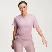 MP Women's Composure T-Shirt - Rosewater - L