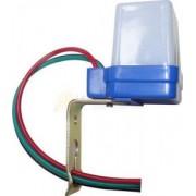 Senzor crepuscular 1-8H 6A 1300W Ip44