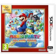 Nintendo 3ds Sel Mario Party Island Tour