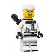 NJO319 Minifigurina LEGO Ninjago -Zane (NJO319)