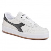 Сникърси DIADORA - B.Elite L 501.173090 01 C8014 White/White/Deep Forest