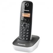 Bežični telefon Panasonic KX-TG1611FXW bijeli