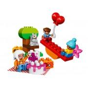LEGO - PICNICUL ANIVERSAR LEGO DUPLO (10832)