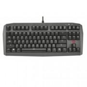 Клавиатура Trust GXT 870, механична, подсветка, черна, USB