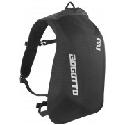 Bogotto Hump Motorcycle Backpack - Size: One Size