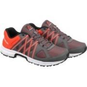 REEBOK METEORIC RUN Running Shoes For Men(Grey)