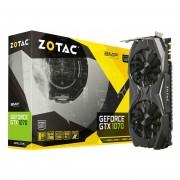 Tarjeta Video ZOTAC GeForce GTX 1070 AMP! ZT-P10700C-10P