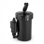 Filtru extern Waldbeck Clearflow 6 UV Aquarium 6W 4 trepte de filtrare 400 l / h (PCL2-Clearflow-6UV)