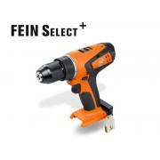Fein Perceuse-visseuse sans fil 2 vitesses ABSU 12 Select / 12 V - 71132064000