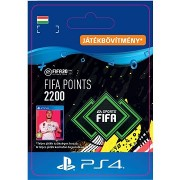 FIFA 20 ULTIMATE TEAM™ 2200 POINTS - PS4 HU Digital
