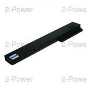 2-Power Laptopbatteri HP 14.4v 4400mAh (PB992)