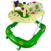 Abasr Panda Creation Musical Activity Walker Ducky (Green)