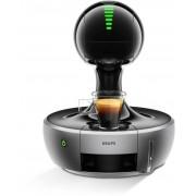 Кафемашина, Krups Dolce Gusto DROP, Espresso machine, 1500W, 0.8l, 15 bar, Silver (KP350B31)