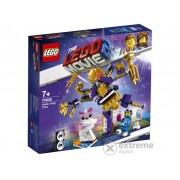 LEGO® LEGO Movie 70848 Party grupa