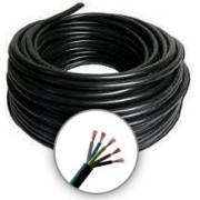 H07RN-F 5x4 Gumi kábel Sodrott erezetű Réz